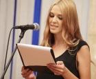 Натали Трифонова - концерт на Music Art Center - София