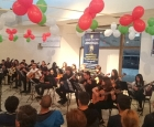 Китарен оркестър