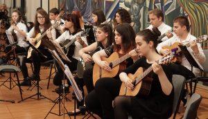Music Art Center