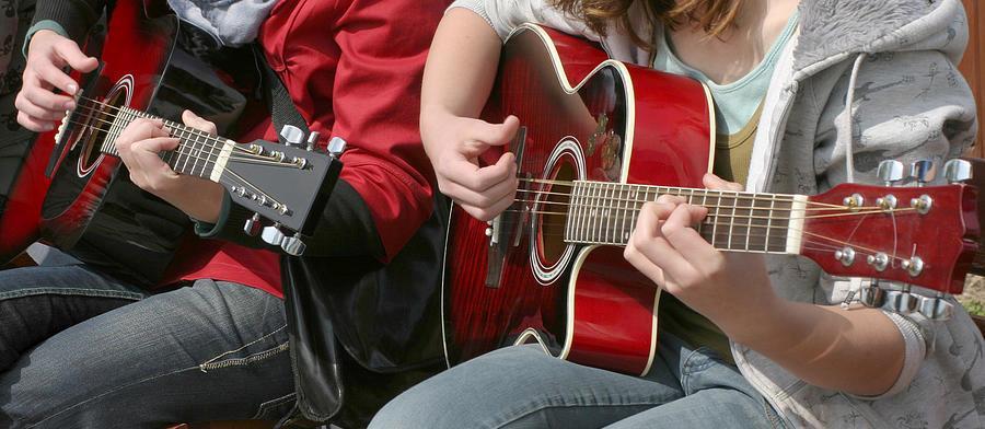 uroci po kitara-guitar
