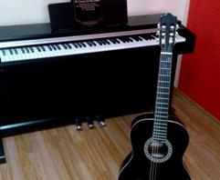kitara i piano