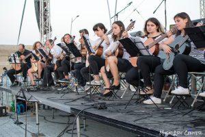 Китарен фестивал Бургас