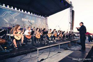 Фестивала Burgas Jam