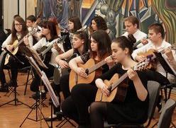 китарен оркестър софия