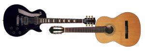 Елекстрическа китара